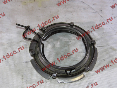 Кольцо упорное корзины сцепления d-430 H HOWO (ХОВО) WG9725160065 фото 1 Россия