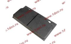 Колодка тормозная CDM 843/855/856 фото Россия