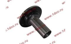 Крышка подшипника первичного вала КПП Fuller (d-60, D-165, h-165, 6 отв) фото Россия