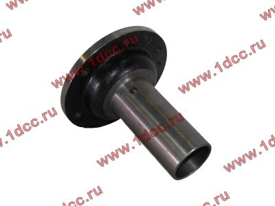 Крышка подшипника первичного вала КПП Fuller (d-60, D-165, h-165, 6 отв) КПП (Коробки переключения передач) JS180A-1701040-3