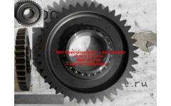 Шестерня пониженной передачи вторичного вала КПП ZF 5S-150GP
