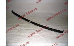 Лист 6х4 №02 передней рессоры H фото Россия
