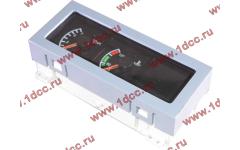 Панель приборов SH фото Россия