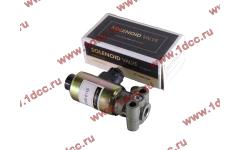 Электропневмоклапан 3-х контактный SH CREATEK фото Россия