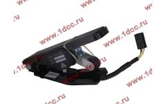 Педаль газа электронная F/Кран XCMG фото Россия