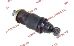 Амортизатор кабины тягача задний с пневмоподушкой H2/H3 фото Россия