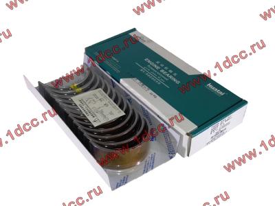Вкладыши шатунные ремонтные +0,25 (12шт) H2/H3 HOWO (ХОВО) VG1560030034/33