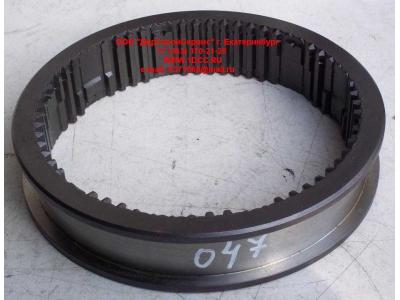 Каретка синхронизации высш. и низш. передач H КПП (Коробки переключения передач) 1269333047
