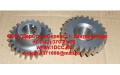 Шестерня компрессора WP12 фото Россия