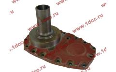 Крышка передняя торцевая (первичного вала) КПП ZF 5S-150GP D-57 H2/H3 фото Россия