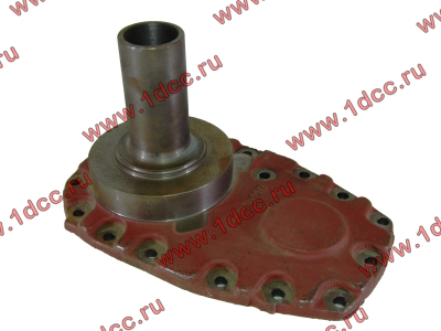Крышка передняя торцевая (первичного вала) КПП ZF 5S-150GP D-57 H2/H3 КПП (Коробки переключения передач) 2159302003