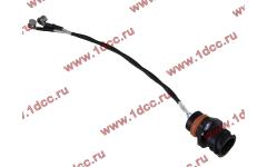 Электропровод форсунки H3 фото Россия