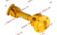Вал карданный задний XCMG LW300F