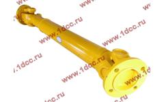 Вал карданный передний XCMG LW300F фото Россия