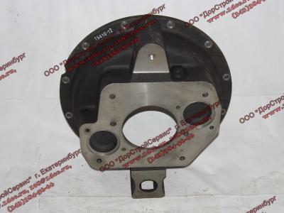 Картер сцепления KПП Fuller RT-11509C КПП (Коробки переключения передач) 15410-12