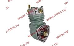 Компрессор пневмотормозов 1 цилиндровый WP10 SH фото Россия