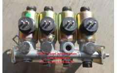 Модуль электромагнитных клапанов (4 клапана) FN фото Россия