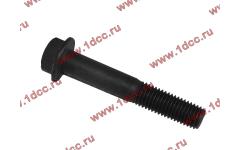Болт M10х65 выпускного коллектора 310-375л.с.DF фото Россия