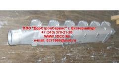 Коллектор впускной, двигатель WD615 фото Россия