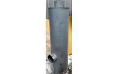 Глушитель цилиндрический (вход сбоку, выход с торца) SH фото Россия