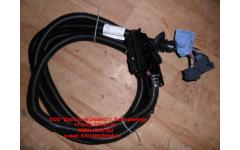 Жгут электропроводки двигателя ECU F3 для самосвалов фото Россия