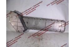 Крышка теплообменника длинная WP10 фото Россия