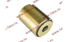 Сайлентблок передней рессоры SH № 81.43722.0061 фото Россия