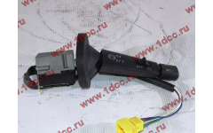 Переключатель подрулевой (правая часть) A7 фото Россия