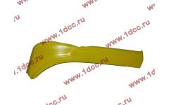 Крыло верхнее левое DF желтое фото Россия