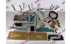 Комплект топливной аппаратуры WD615 H3-H2 без ТНВД
