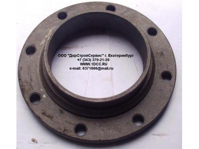 Крышка торцевая редуктора привода среднего моста 8 отв. под болты H HOWO (ХОВО) 199014320175