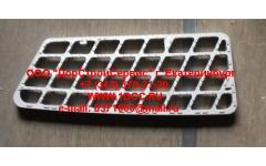 Подножка алюминиевая средняя левая SH F3000 фото Россия