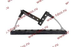 Подножка алюминиевая нижняя левая SH F3000 фото Россия