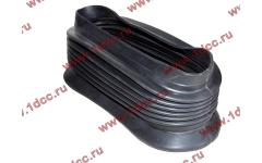Гофра резиновая воздухозаборника H A7 фото Россия