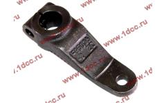 Рычаг механизма переключения передач наружный КПП Fuller фото Россия
