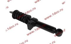 Амортизатор кабины задний F для самосвалов фото Россия