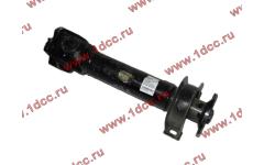 Вал карданный основной с подвесным L-730, d-180, 4 отв. SH F3000 фото Россия