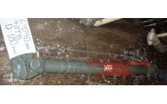 Вал карданный основной без подвесного L-1740, d-180, 4 отв. H2/H3
