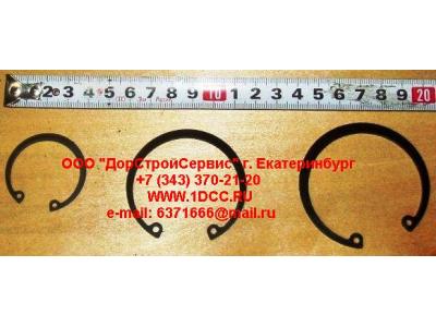 Кольцо стопорное d- 38 H Разное
