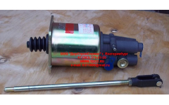 ПГУ сцепления (пневмо гидро усилитель) d-106 SH