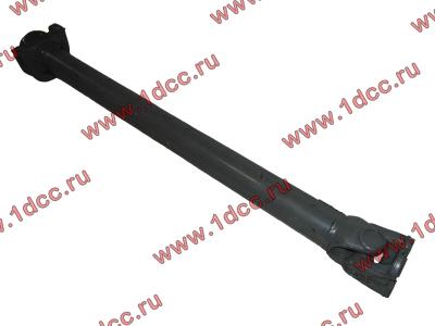 Вал карданный основной с подвесным L-1710, d-180, 4 отв. H2/H3 HOWO (ХОВО) AZ9112311710