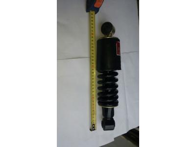 Амортизатор кабины задний SH F3000 0/0 SHAANXI / Shacman (ШАНКСИ / Шакман) DZ13241440100