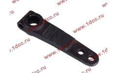 Рычаг механизма переключения передач наружный KПП Fuller фото Россия