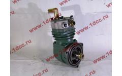 Компрессор пневмотормозов 1 цилиндровый WP12 SH фото Россия