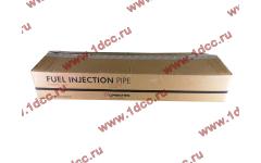 Трубки высокого давления на форсунки WD618, комплект 6шт CREATEK фото Россия