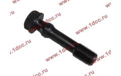 Болт шатунный M14x67 WD12 фото Россия