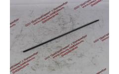 Шпонка вторичного вала длинная КПП HW18709 фото Россия