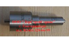 Распылитель DELPHI L262PBB H2 фото Россия