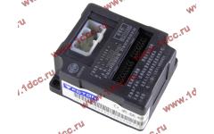 Блок управления электронный под приборной панелью FN