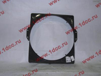 Диффузор радиатора 290 л.с. (вентилятор d-590)  H HOWO (ХОВО) AZ9725533037